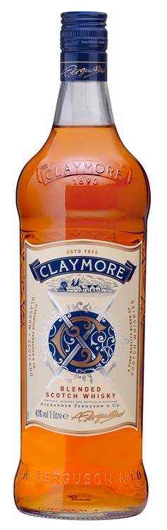 Віскі Claymore 1.jpg